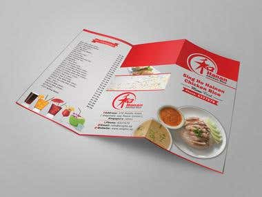 Resurgent Menu Design