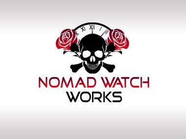 NOMAD WATCH WORKS