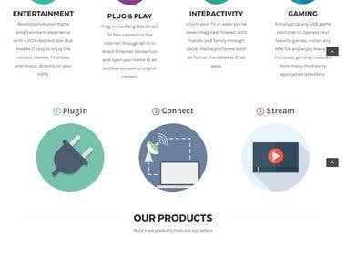 WordPress WooCommerce customization