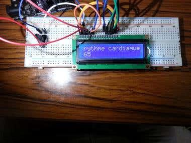 pulse heart sensor