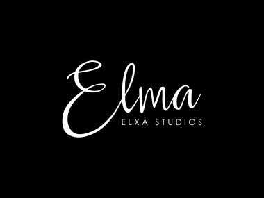 Elma Official Logo Design