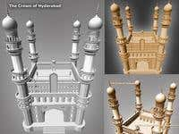 3D Architectural Works