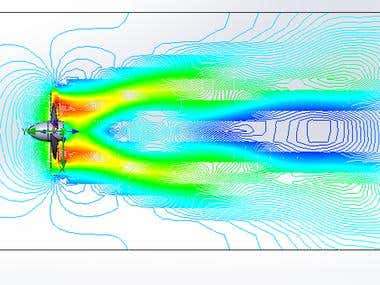 CFD IMPELLER