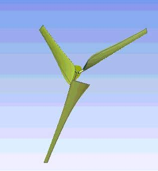 Wind Turbine Modeling