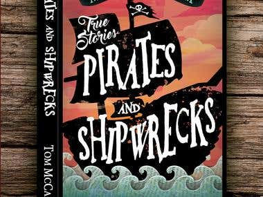Pirate's Book Cover