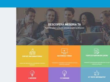 MeseriaMea.com