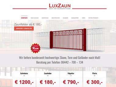 LuxZaun.de