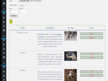 WP Plugin Ranker add on site rank system