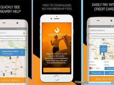 Car Service app