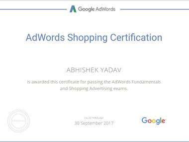 Google Adwords Shopping Certification.jpg