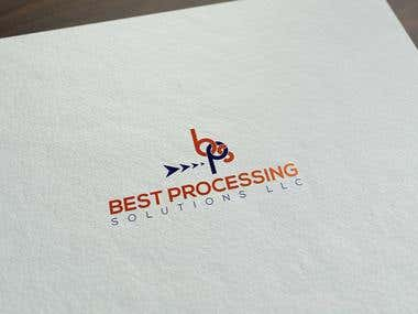 Best processing logo