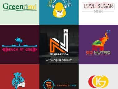 Logos's set designed