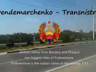 Introduction to Transnistria