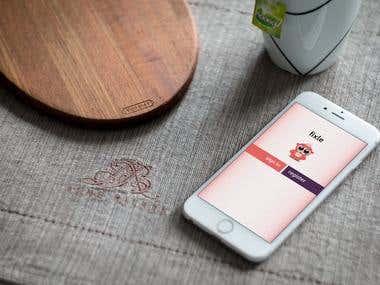 Fixle Mobile App