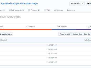 wp-search-plugin-with-date-range