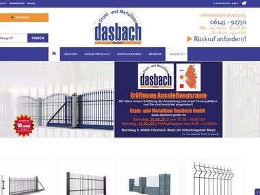 Dasbach GmbH
