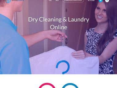 http://www.pressing.yonimamarket.com/ Dry Cleaning Services