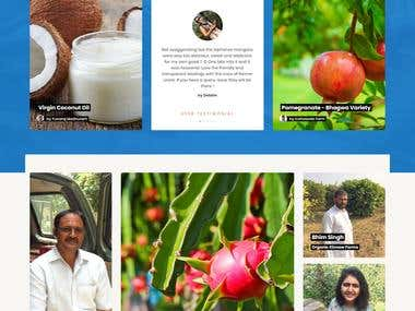 Farmer Uncle - Online Agriculture Products