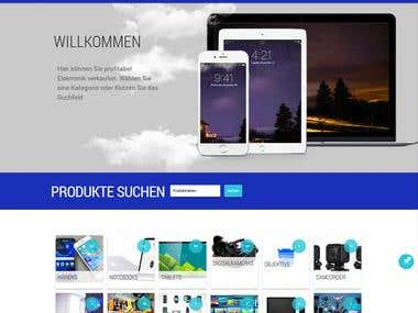 http://youcash.ch/ Sell used Electonic devices.