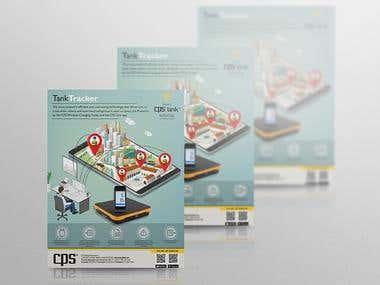 CPS Magazine Ad