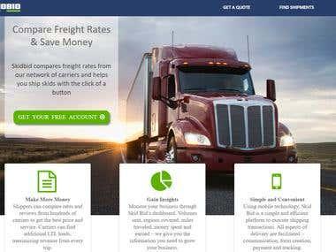 FedEx and DHL API Integration
