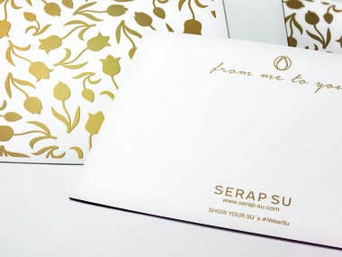 Postcard for Serap Su