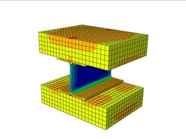 Finite Element Analysis - ABAQUS