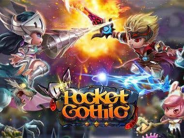 pocket_gothic game