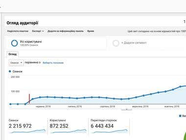 customwritings . cоm - 1M Traffic in 12 months