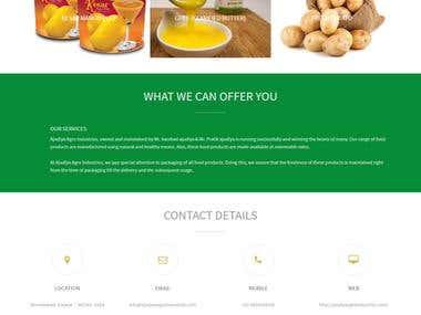 Ajudiya Agro industries