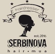 Hair stylist logo
