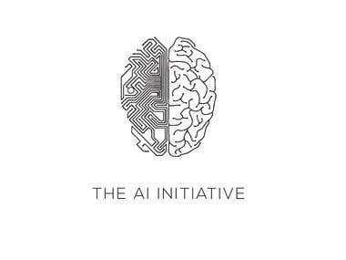 THE AI INITIATIVE'S LOGO