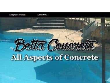 A Customized WordPress Site