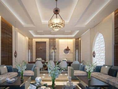 UAE Villa