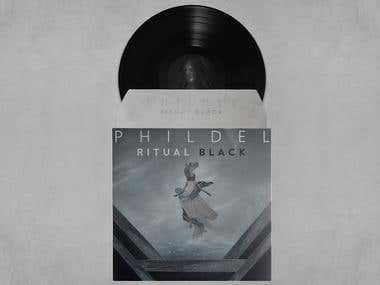PHILDEL Ritual Black