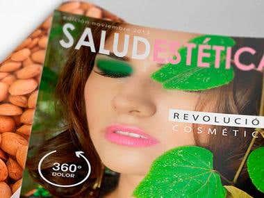 Revista SaludEstética