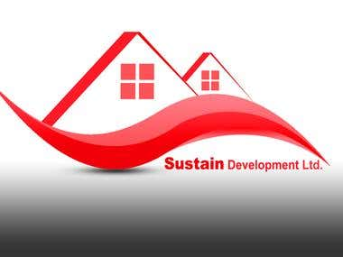 Logo Design for Sustain Development Ltd.