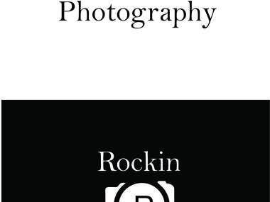 Logotipos para cualquier tipo de Fotógrafos