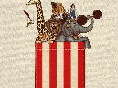 The Incredible Pocket Circus