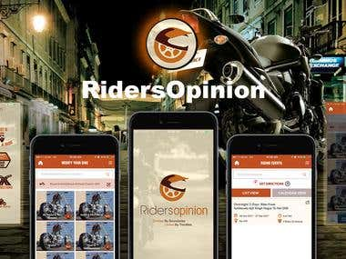 Riders Opinion