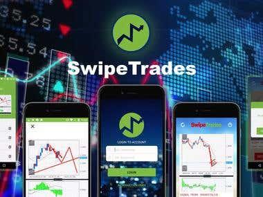 Swipe trader
