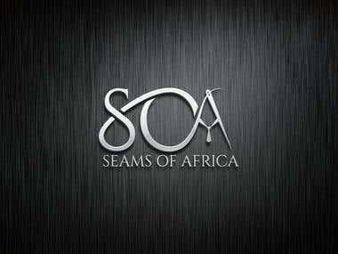 Design a Fashion label logo