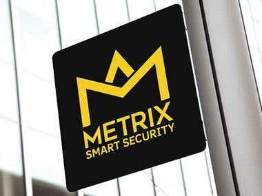 Identidad Metrix