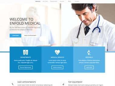 Management of Medical Center