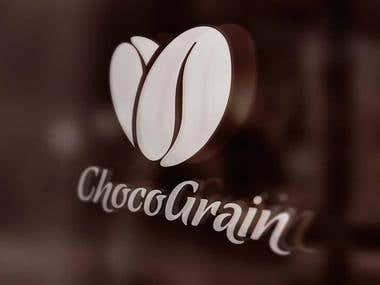 Logo ChocoGrain
