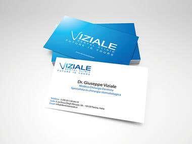 BC design - Viziale - Italy