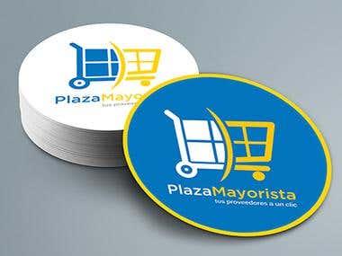 Identidad PlazaMorista
