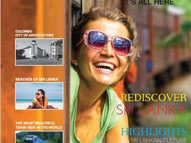 Come Sri Lanka Magazine