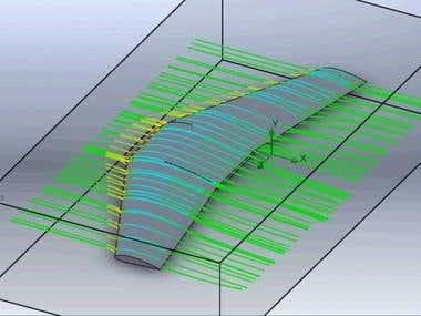 Gambit, Fluent & CFD  design and flow analysis