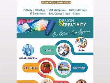 MultiDreams Enterprise Poster